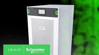 Meet the new Galaxy VS UPS: Innovative Power Protection at its Best