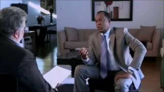 Dr. Conrad Murray Walks Out Of Interview 8 Days Before Guilty Verdict 103011