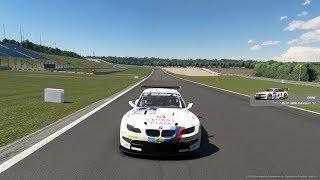 "Gran Turismo Sport | BMW M3 GT BMW Motorsport 2011"" ( Gr.3 )"