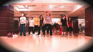 3OH!3 - Don't Trust Me Choreography by Sweety