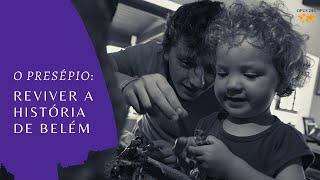 Montar el Belén: recordar el nacimiento del Niño