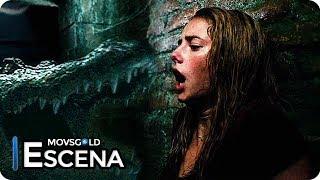 Infierno en la Tormenta (2019) Escena 911 (Español Latino) HD