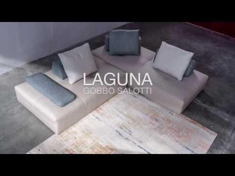 LAGUNA - Le mille soluzioni del relax!