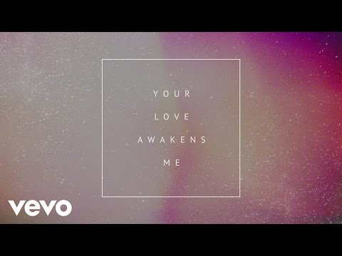 Your Love Awakens Me (Your Love is Greater)
