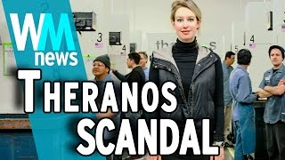 Top 10 Theranos Scandal Facts