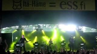 Apulanta - Kuurankukka cover