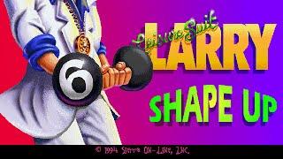 videó Leisure Suit Larry 6: Shape Up or Slip Out!