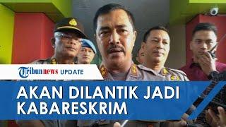 Kapolri Jenderal Listyo Sigit Prabowo Lantik Komjen Agus Andrianto sebagai Kabareskrim Hari Ini