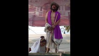 preview picture of video 'Azotes de Cristo Judea Tepexpan 2015'