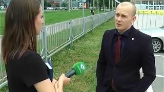 Конфликт в рядах харьковских националистов