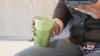 Video: Green Juices Trendy, But Are They Healthy?