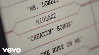 Midland - Cheatin' Songs