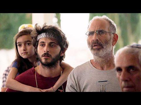UNE SEMAINE ET UN JOUR Bande Annonce (Israël - 2016)