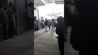 Jenazah Alm Bripda Mohamad Lutfi Ali Shofi Tiba Di Rumah Duka
