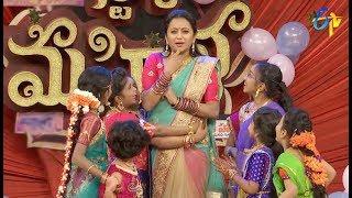 Star Mahila   18th July 2018   Full Episode   ETV Telugu