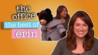 Best of Erin  - The Office US - Video Youtube