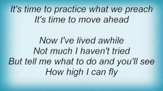 7 Seconds - If I Abide Lyrics