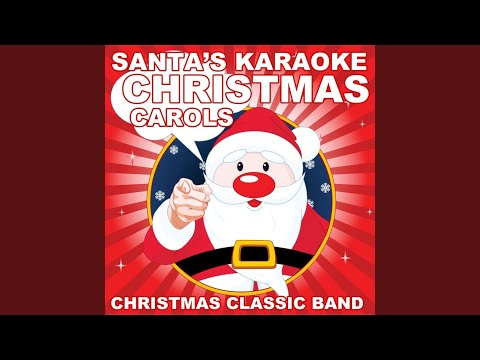 All I Want for Christmas Is You (Karaoke Version)