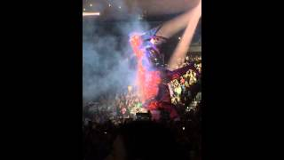 Eric Church - Devil Devil