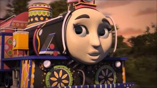 Thomas and Friends Locomotion MV Dedicated to Ben11GWR