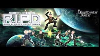 R.I.P.D Review By Blockbuster Buster