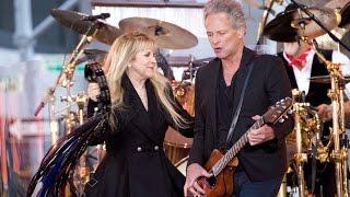 Fleetwood Mac: The Drama Continues