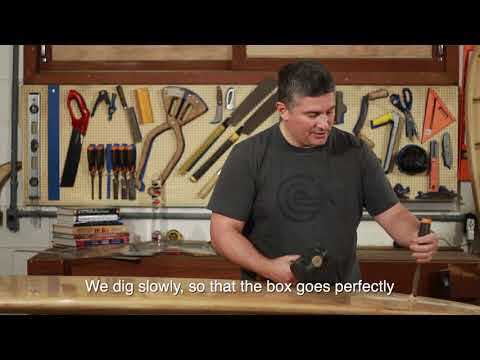 How to Install Fin Box on your Surfboard