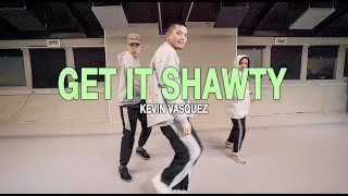 Get It Shawty - Lloyd | Choreography by Kevin Vasquez