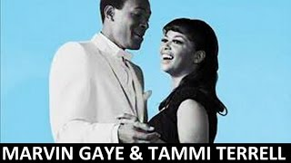 "HD#022.Marvin Gaye & Tammi Terrell 1968 - ""Two Can Have A Party"""