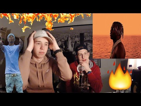 Lil Yachty - NBAYOUNGBOAT (Audio) ft. YoungBoy Never Broke Again [REACTION]