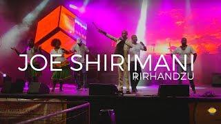 JOE SHIRIMANI NA VANA VA NDODA- RIRHANDZU (MAPUNGUBWE JAZZ FESTIVAL 2017)