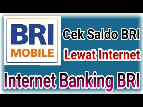Cek Saldo BANK BRI lewat Google | Internet Banking BRI | Sms Banking BRI | Cara Cek Saldo Bank
