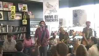 Drive By Truckers A Ghost to Most (Earshot Records May 08)