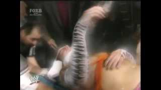 Jeff Hardy vs Randy Orton Promo
