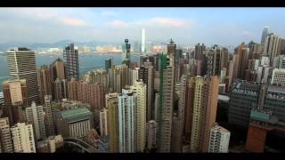 Video : China : China 中国 from the air - a breathtaking journey ...