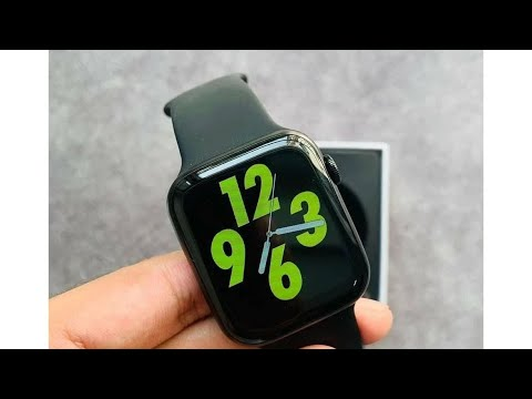 Best Alternative For Apple Watch | W26+| Short Review