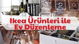 Favori Ikea Ürünlerim | Ev Düzenleme | İrem Güzey