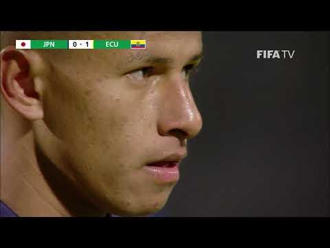MATCH HIGHLIGHTS - Japan v Ecuador - FIFA U-20 World Cup Poland 2019