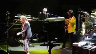 So You Want to be a Rock in Roll Star - Tom Petty - Honda Center - Anaheim CA - Oct 7 2014