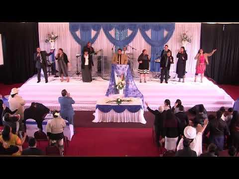 Gateway Worship 'Baba O' by Sonnie Badu ft. Jonathan Nelson