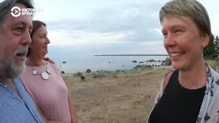 Проблемы адаптации и образования русских в Эстонии | Реальное кино