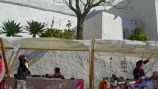 preview picture of video 'Feria del Puig de Missa - Santa Eulalia - Ibiza'