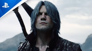 Devil May Cry 5 Special Edition - Launch Trailer | PS5
