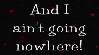 Adam Lambert- Music Again - Lyrics.