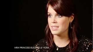 Princess Eugenie\'s Story