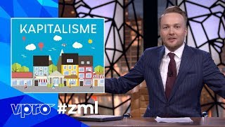 Capitalism   Zondag met Lubach (S11 E1)