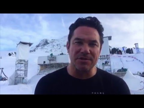 Batman v Superman: Dawn of Justice (Viral Video 'Who Will Win? by Dean Cain')