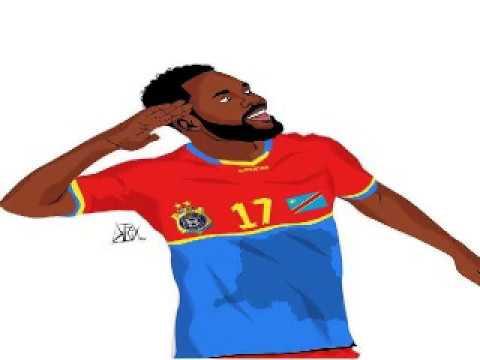 Cedric BAKAMBU-AJR7-Bakagoal