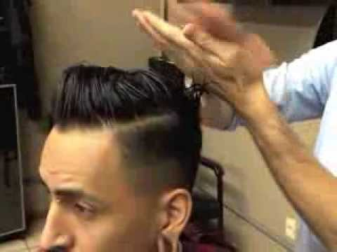 , title : 'Styling A Mens Undercut in 5 Minutes'