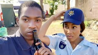 UZALO ZEKHETHELO AND NJEZA IN REAL LIFE